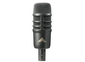 AudioTechnica - AE2500 dubbel membraam (1x cond. 1x dyn.) card. micr.