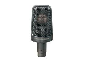 AudioTechnica - AE3000 - AE5100 - Cardioide cond, (gitaar / toms / snares)