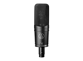 AudioTechnica - AT4050 Condensator studio microfoon