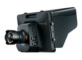 BlackMagic - Studio Camera HD