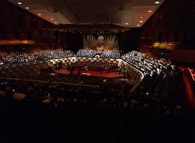 Concert De Doelen