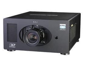 Digital Projection - WUXGA M-Vision 930 1,85-2,40:1 12000 ansi met verwisselbare lenzen
