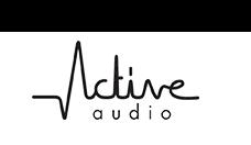 Logo ActiveAudio