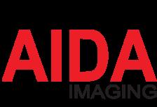 Logo AidaImaging