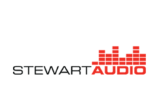 Logo StewartAudio