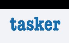 Logo Tasker