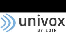 Logo Univox