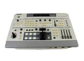 Panasonic - WJ-MX30 videomixer