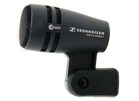 Sennheiser - e604