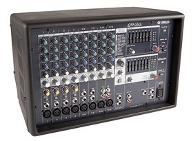 Yamaha - EMX512